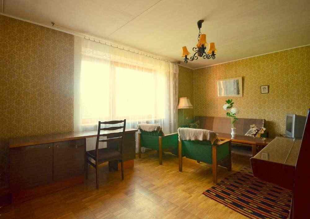 Аренда квартиры 67.0 м2, Литва, Вильнюс. Фото