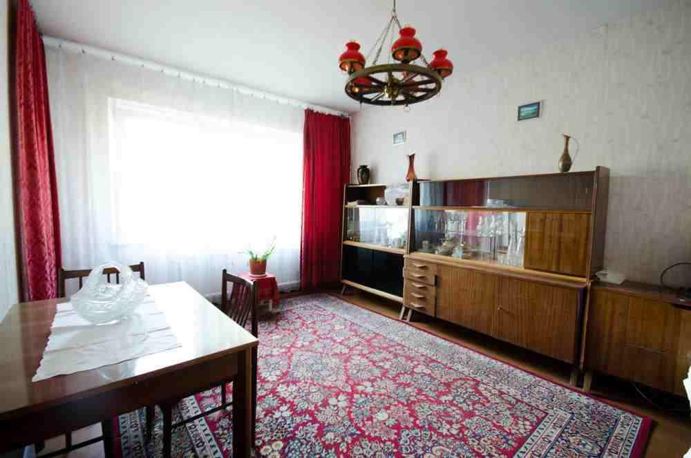 Аренда квартиры 56.0 м2, Литва, Вильнюс