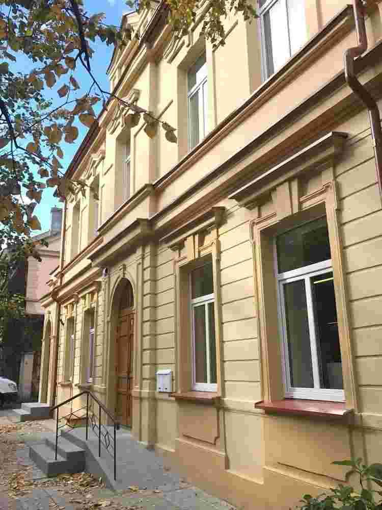 Аренда коммерческие помещения 150.0 м2, Литва, Вильнюс