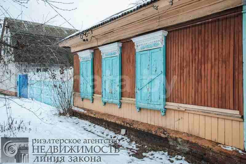 Часть дома, ул. Рокоссовского