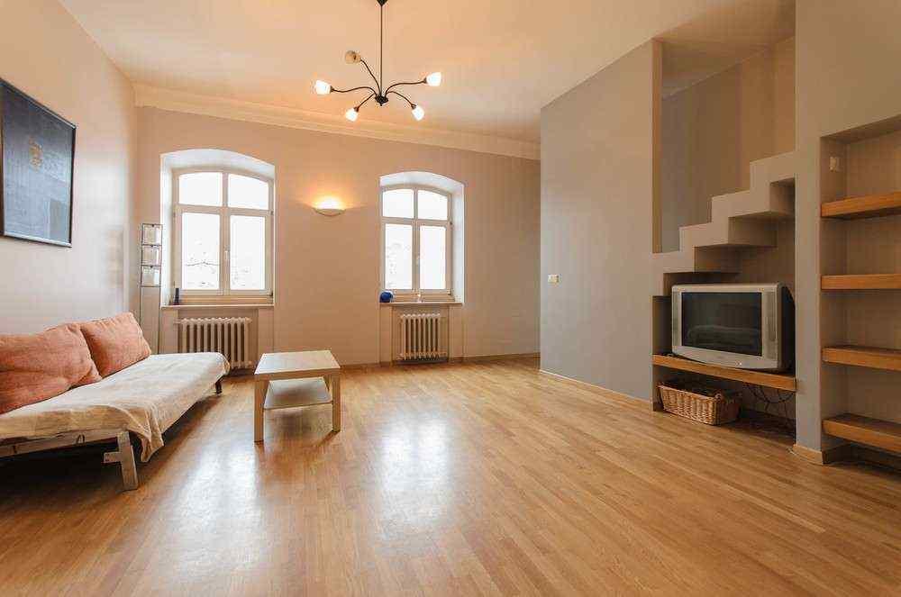 Аренда квартиры 62.0 м2, Литва, Вильнюс