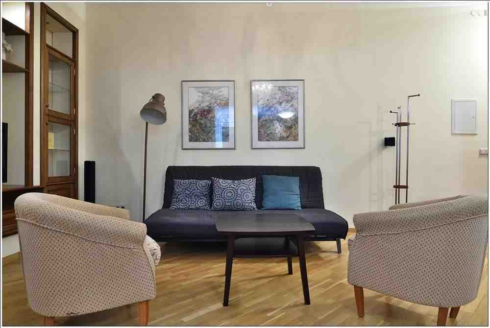 Продажа квартиры 71.29 м2, Литва, Вильнюс