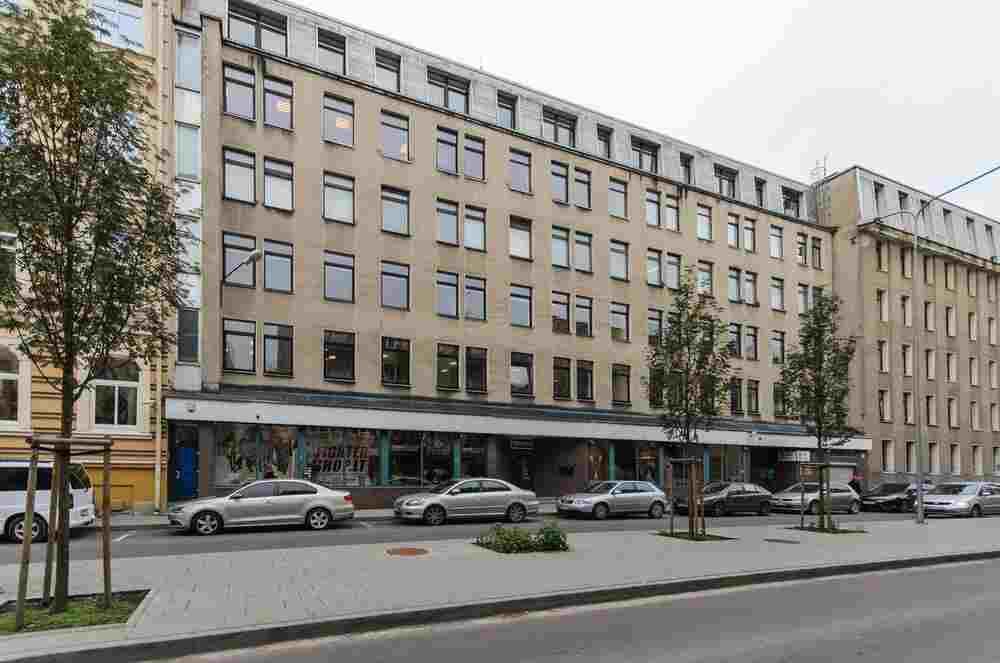 Продаются коммерческие помещения 892.48 м2, Литва, Вильнюс