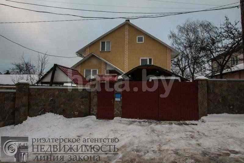 Дом, Сов. р-н, ул. Бочкина