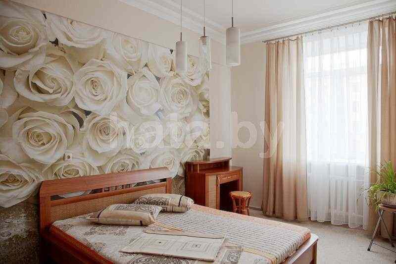 Фото 100% соотв. действительности. Красивая 2-х комнатная в центре Минска