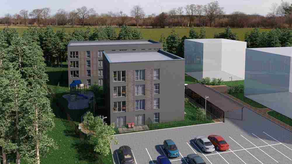 Продажа квартиры 30.43 м2, Литва, Вильнюс