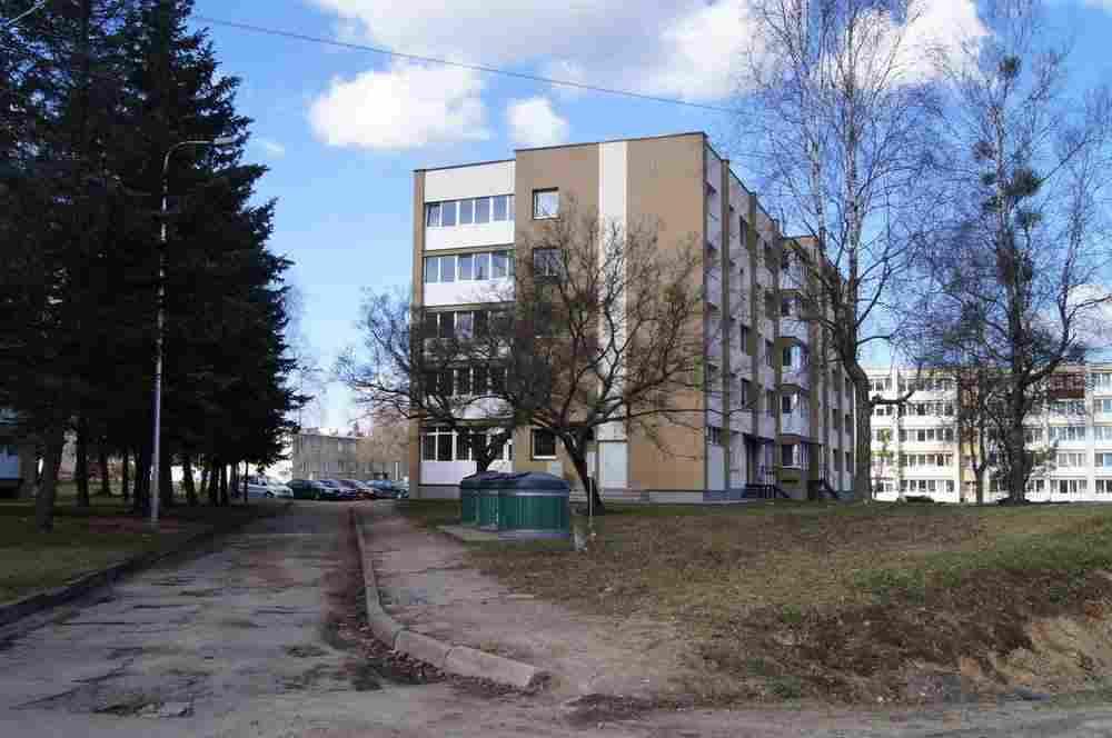 Продажа квартиры 57.0 м2, Литва, Вильнюс