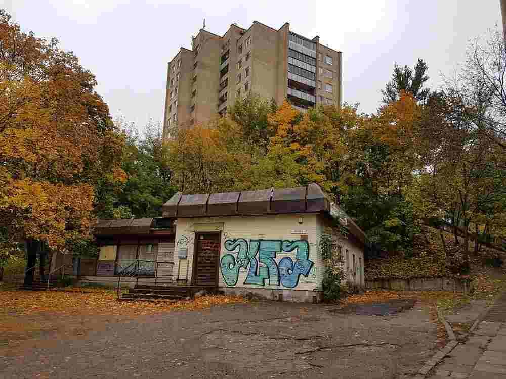 Продаются коммерческие помещения 180.0 м2, Литва, Вильнюс