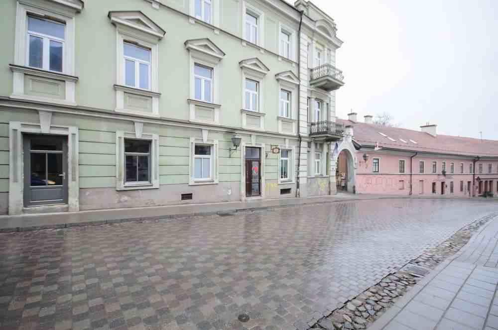 Аренда коммерческие помещения 46.0 м2, Литва, Вильнюс