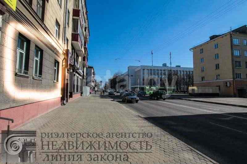 2-к. кв-ра, Цен. р-н, ул. Кирова, д. 47