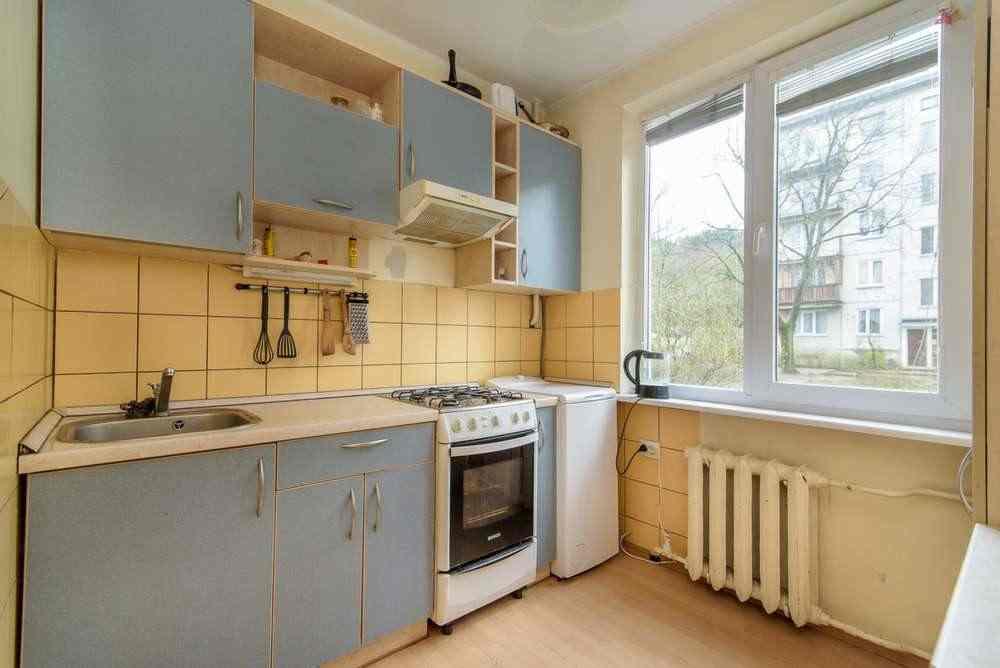 Продажа квартиры 46.22 м2, Литва, Вильнюс