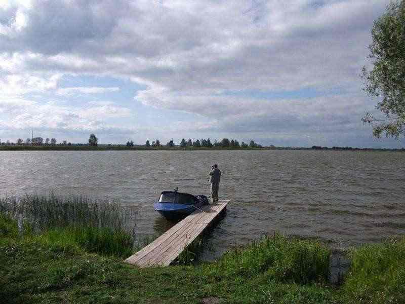 Горновская. Фото