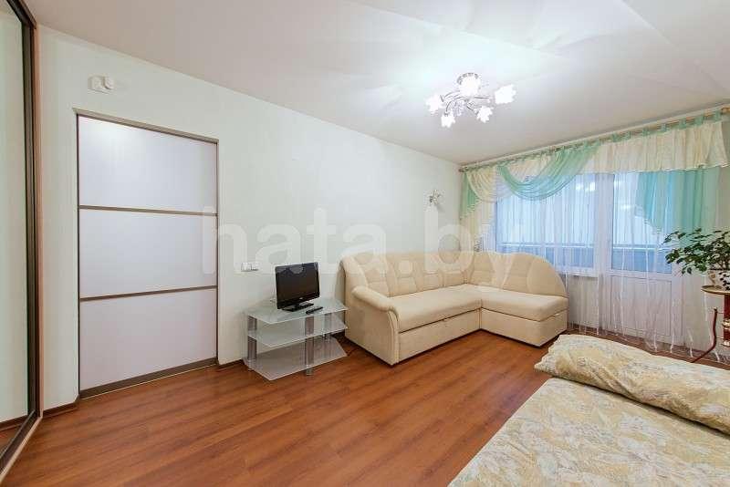 1-комнатная квартира на сутки и часы
