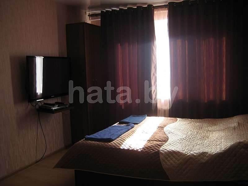 1-комнатная квартира евро ремонт. Фото
