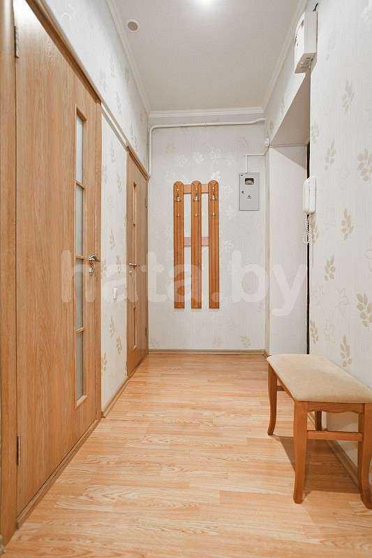 1-комнатная  кваритра. На сутки в центре Минска без посредников от хозяина.Бронирование,отчетные документы,интернет(WI-FI). Фото