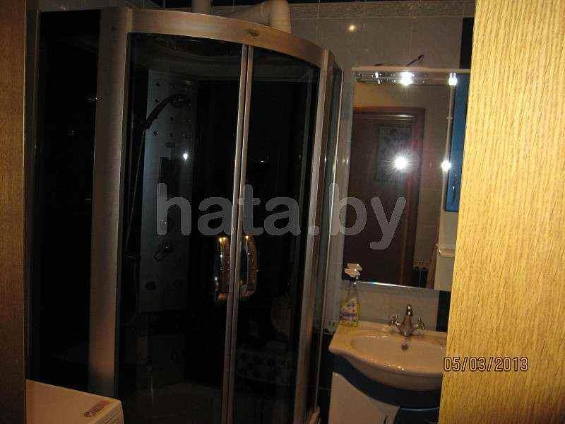 1-4 комнаты в частном доме на сутки. Фото