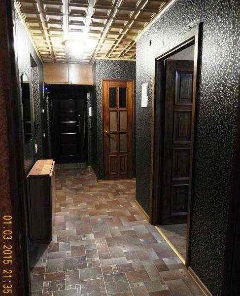 2 комнатная квартира посуточно в Бресте пр-т Машерова Wi-fi, Б/Нал. Фото