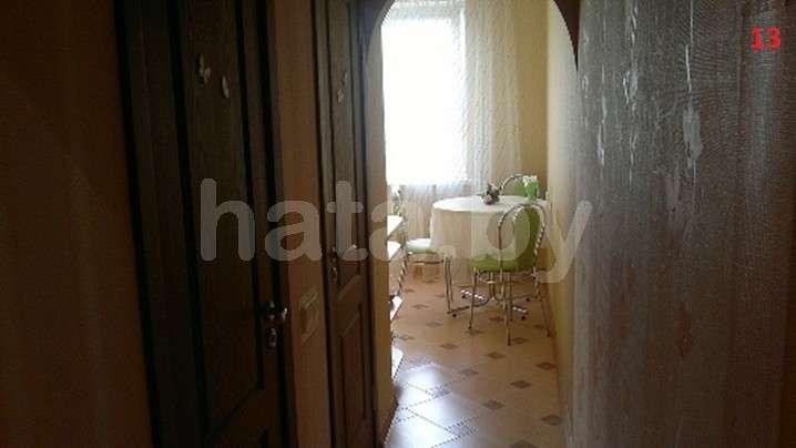 Уютная 1-комнатная квартира рядом с метро Кунцевщина. Фото