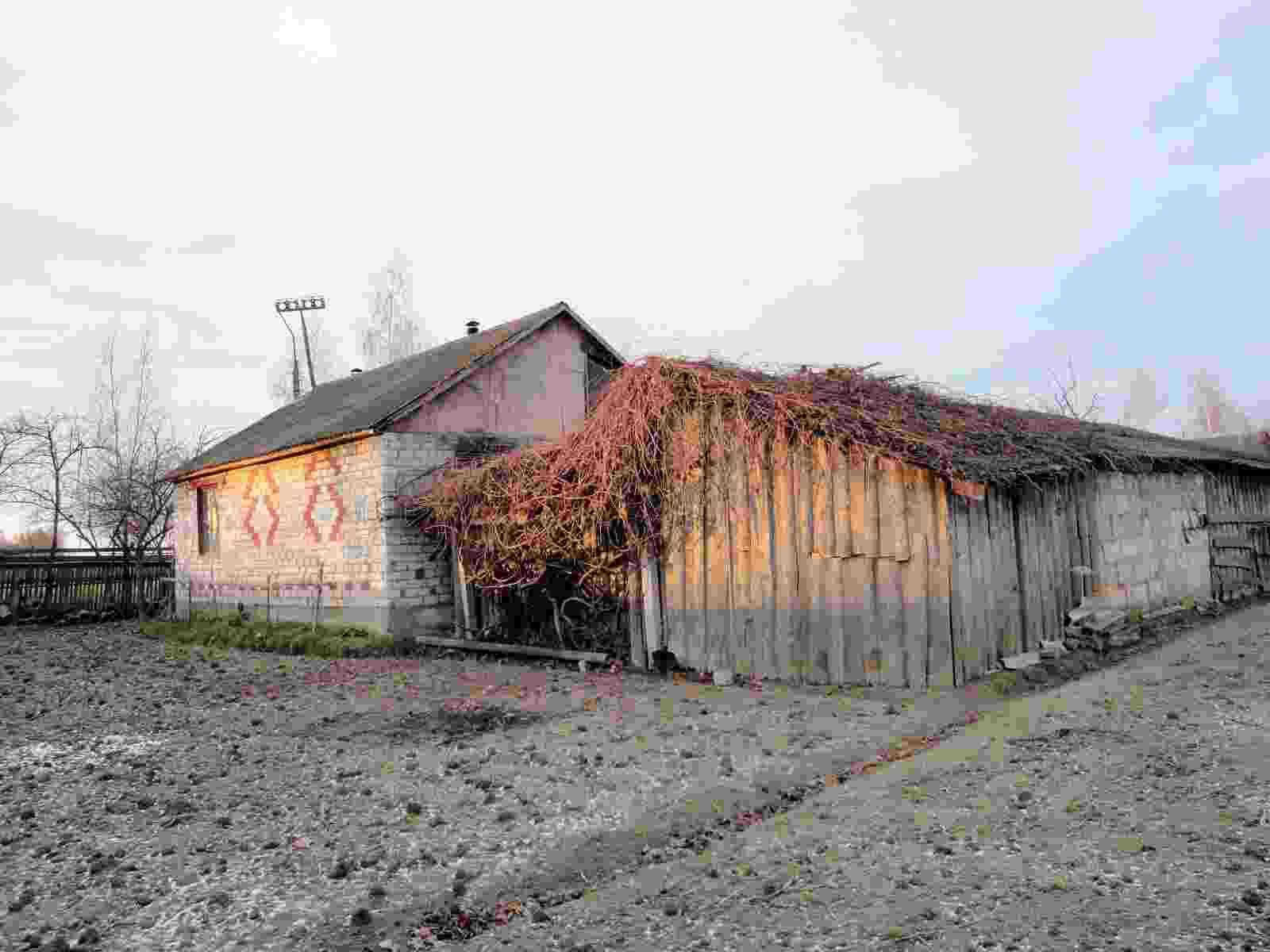 Продажа дома  в гп.Краснополье по ул. Шеменкова, 7. Фото
