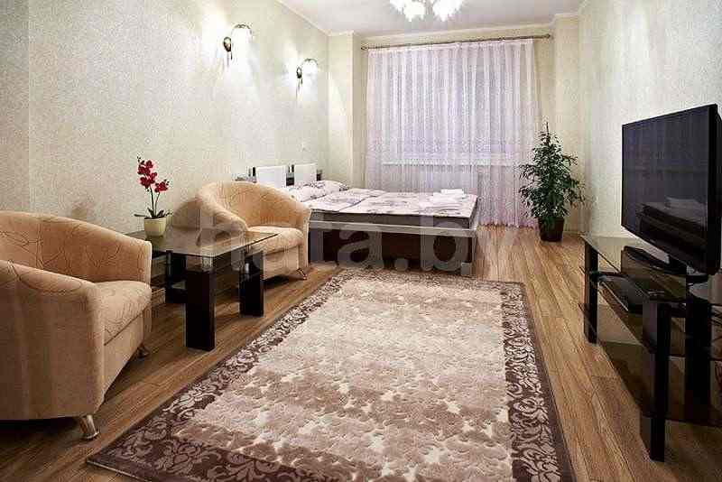 1 комнатная квартира - класса. Фото