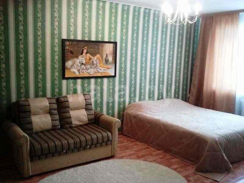 Wi-Fi !!! великолепная 1-комнатная квартира ст. метро Партизанская