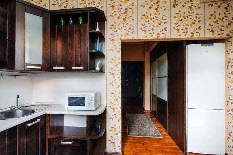 Уютная квартира в самом центре Минска!. Фото