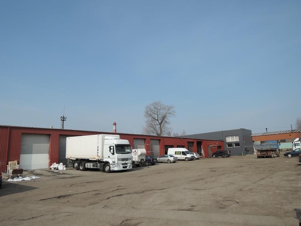 Продаются коммерческие помещения 1243.0 м2, Литва, Вильнюс